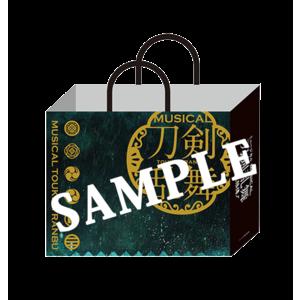 【幕末天狼傳】ショッピングバッグ