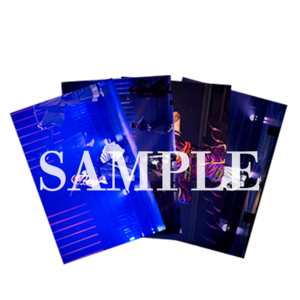 【プレミアム会員限定LIVE】ブロマイド(④岩融役/佐伯大地)