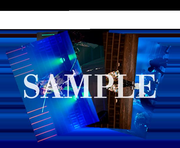 【プレミアム会員限定LIVE】ブロマイド(③石切丸役/崎山つばさ)