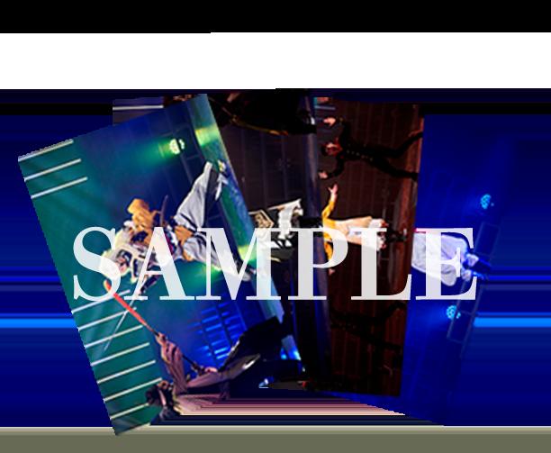 【プレミアム会員限定LIVE】ブロマイド(②小狐丸役/北園 涼)