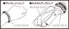 【真剣乱舞祭 2016:上映会】ペンライトカスタマイズセット(シリコンバンド2種・ロングストラップ)