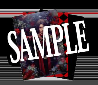 【加州清光 単騎出陣2018】ブラインドクリアファイル(全7種)