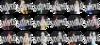 【真剣乱舞祭2018】缶バッチガチャ 刀剣男士6個セット <ランダム商品>