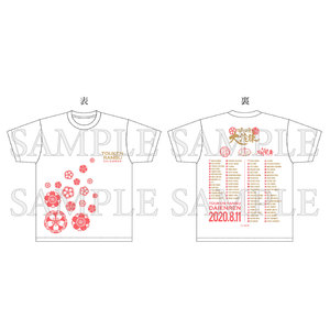【刀剣乱舞 大演練】Tシャツ