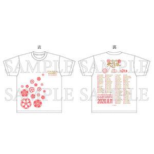 【受注生産】【刀剣乱舞 大演練】Tシャツ