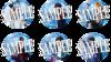 【再販売】【静かの海のパライソ】ブラインド缶バッジ(戦闘ver.)<ランダム商品>